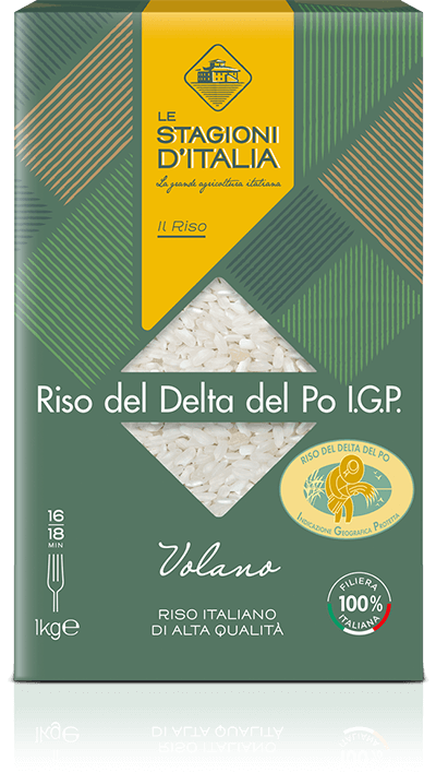 IGP Volano